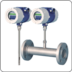 Fox FT3 Flow Meter & Temperature Transmitter